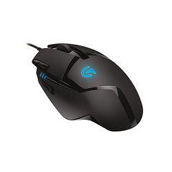 Miš LOGITECH G402 gaming žičani crni