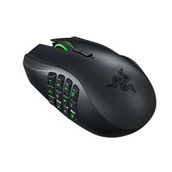 Miš RAZER Naga Epic Chroma, 8200 dpi 4G, wireless/USB
