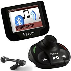 Handsfree Bluetooth set PARROT MKi9200