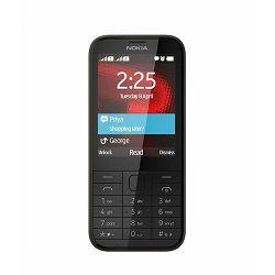 Mobitel NOKIA 225 Dual SIM crni