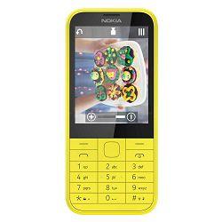 Mobitel NOKIA 225 Dual SIM žuti