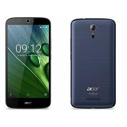 Mobitel ACER LIQUID ZEST 4G DUAL SIM 16GB crni