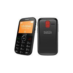 Mobitel ALCATEL OneTouch 2004G crni