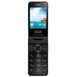 Mobitel ALCATEL OneTouch 2012 Dual SIM smeđi