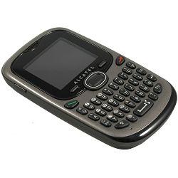Mobitel ALCATEL ONE TOUCH 255 titanium sivi