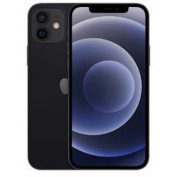 Mobitel APPLE iPhone 12 128GB Black, mgja3se/a