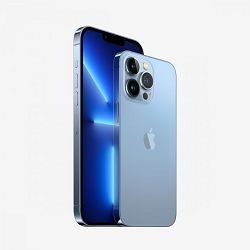 Mobitel Apple iPhone 13 Pro Max 512GB Sierra Blue