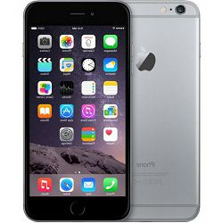 Mobitel APPLE iPhone 6 4G 32GB gray