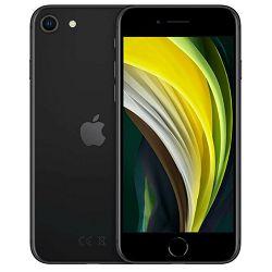 Mobitel APPLE iPhone SE2 128GB crni, mxd02se/a