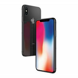 Mobitel APPLE iPhone X 256GB Space Grey + poklon power bank