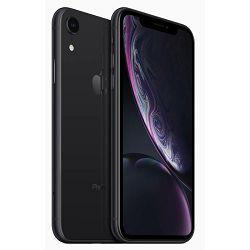 Mobitel APPLE iPhone XR 64GB black + poklon powerbank 6000 mAh
