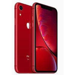 Mobitel APPLE iPhone XR 64GB (PRODUCT)RED