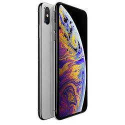 Mobitel APPLE iPhone XS Max 256GB Silver + poklon maska