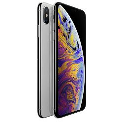 Mobitel APPLE iPhone XS Max 64GB Silver + poklon maska