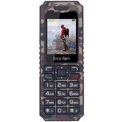 Mobitel BEAFON AL250 MILITARY zeleni