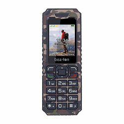 Mobitel BEAFON AL250 MILITARI  zeleni