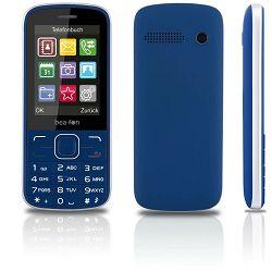 Mobitel BEAFON C150 DUAL SIM plavi