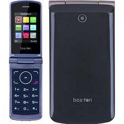 Mobitel BEAFON C240 DS crni