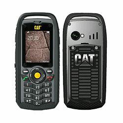 Mobitel CAT B25 Dual-SIM crni