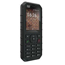 Mobitel CAT B35 4G DS crni