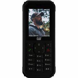 Mobitel CAT B40 4G Dual-SIM black EU