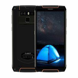 Mobitel CUBOT King Kong 3 64GB DS crni