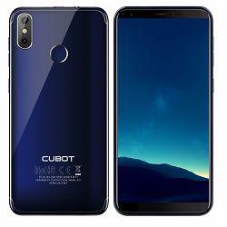 Mobitel CUBOT R11 16GB DS plavi