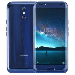 Mobitel DOOGEE BL5000 plavi