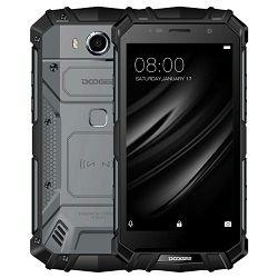 Mobitel DOOGEE S60 crni + poklon powerbank 6000 mAh