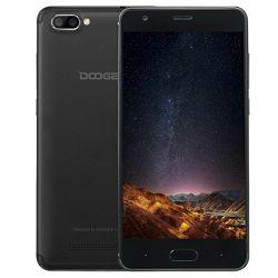Mobitel DOOGEE X20 SE crni