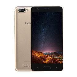 Mobitel DOOGEE X20 SE zlatni