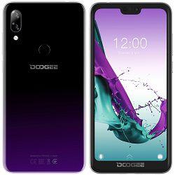 Mobitel DOOGEE Y7 crni