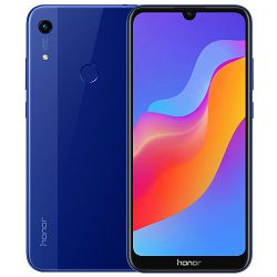 Mobitel HONOR 8A 32GB DS plavi