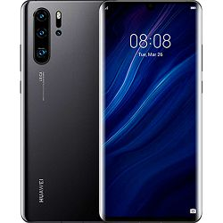 Mobitel HUAWEI P30 PRO 128GB DS crni