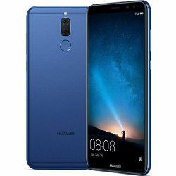 Mobitel HUAWEI Mate 10 Lite 64GB Dual-SIM plavi