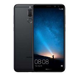 Mobitel HUAWEI Mate 10 Lite 64GB Dual-SIM crni