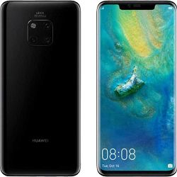 Mobitel HUAWEI MATE 20 PRO 128GB SS crni + poklon powerbank 6000 mAh