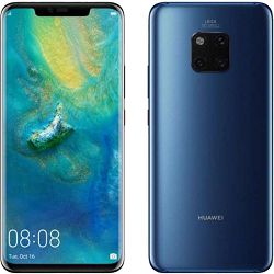 Mobitel HUAWEI Mate 20 Pro 4G 128GB plavi