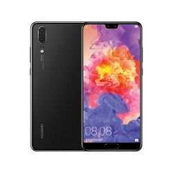 Mobitel HUAWEI P20 64GB DS crni