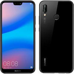 Mobitel HUAWEI P20 LITE 4G 64GB DS crni