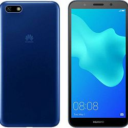 Mobitel HUAWEI Y5 (2018) 4G 16GB DS plavi