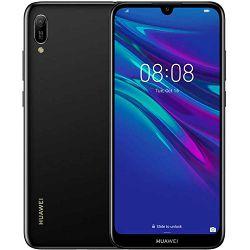 Mobitel HUAWEI Y6 2019 crni + poklon powerbank 6000 mAh