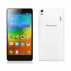 Mobitel LENOVO A7000 DUAL SIM bijeli KAS