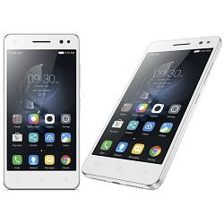 Mobitel LENOVO VIBE S1 LITE DUAL SIM bijeli KAS