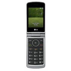 Mobitel LG G351 crni