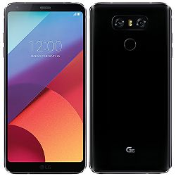 Mobitel LG G6 H870 32GB crni + poklon power bank