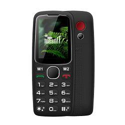 Mobitel MEANIT SENIOR 10 crni