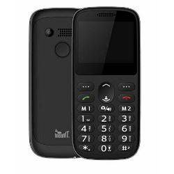 Mobitel MEANIT SENIOR IV crni