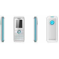 Mobitel NGM PREMIER bijeli sivi