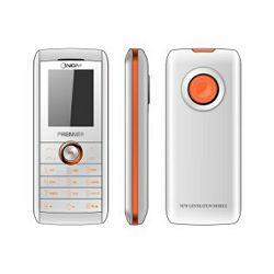 Mobitel NGM PREMIER bijeli orange